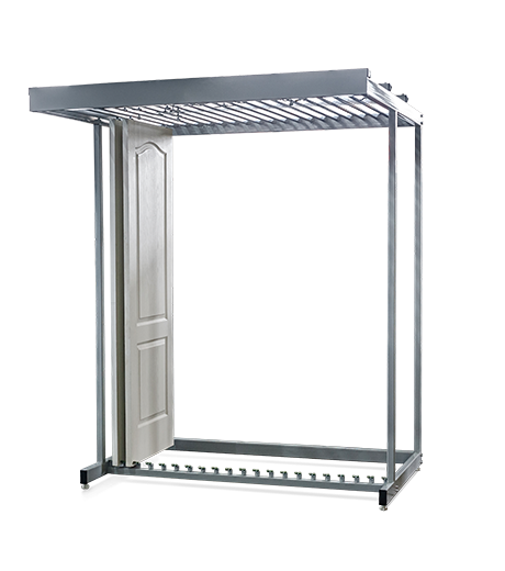 Tremendous Door Display Rack Shop Equipment Trading Racks Metal Caraccident5 Cool Chair Designs And Ideas Caraccident5Info